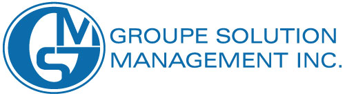Groupe Solution Management Logo